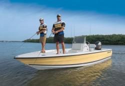 Century Boats - 2102 Inshore