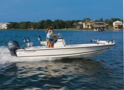 Century Boats - 2202 Inshore
