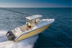 Century Boats - 3200 Offshore