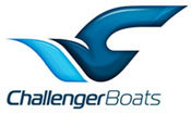 Challenger Boats Logo