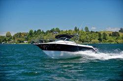 2014 - Challenger Boats - Challenger 650 SP