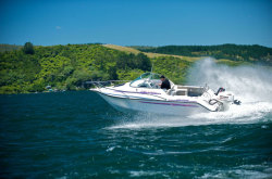 2011 - Challenger Boats - Challenger 595