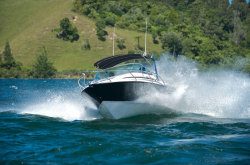 2011 - Challenger Boats - Challenger 650