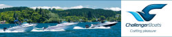 2012 - Challenger Boats - Challenger 550 SP