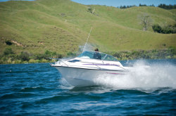 2013 - Challenger Boats - Challenger 595 S