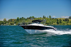 2013 - Challenger Boats - Challenger 650 SP