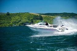2017 - Challenger Boats - Challenger 595 SP