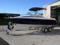 2019 - Challenger Boats - Challenger 650 SP