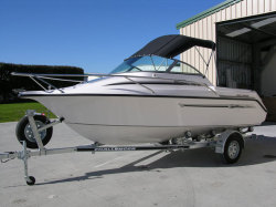2019 - Challenger Boats - Challenger 550 SE