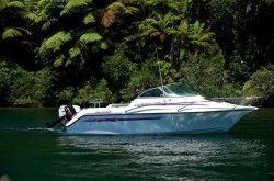 2020 - Challenger Boats - Challenger 595 SE