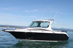 2020 - Challenger Boats - Challenger 720 SD Diesel Hardtop