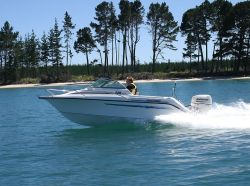 Challenger Boats Challenger 550 Cuddy Cabin Boat