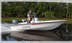 2009 - Champion Boats - 20 Sea
