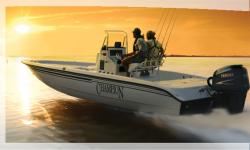 2009 - Champion Boats - 22 Sea