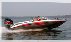 2009 - Champion Boats - 214 SX