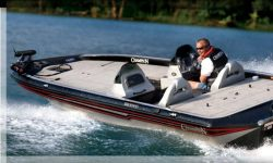 2010 - Champion Boats - 206 CX