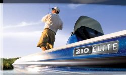 2010 - Champion Boats - 210 Elite