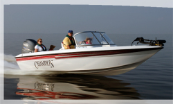 Champion Boats - 186 Coastal