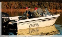 Champion Boats - 186 FH