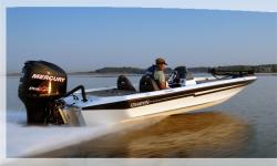 Champion Boats - 203 Classic