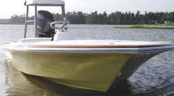 Chaos Boatworks