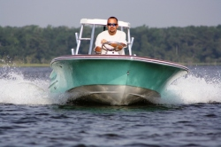 2012 - Chaos Boats - Chaos 16 Bonefish