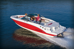 2016 - Chaparral Boats - 226 SSi WT Sport Boat