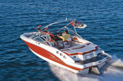 2009 - Chaparral Boats - SSi 206