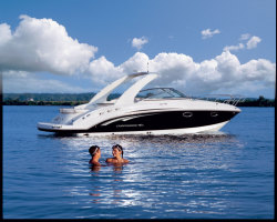 2009 - Chaparral Boats - SSi 275