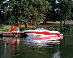 2009 - Chaparral Boats - SSi 180