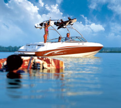 2009 - Chaparral Boats - SSi 210