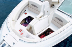 2009 - Chaparral Boats - SSi 236