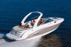 2009 - Chaparral Boats - SSi 255