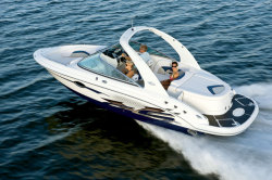 2007 - Chaparral Boats - SSX 236