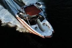 2009 - Chaparral Boats - Sunesta 224 Xtreme