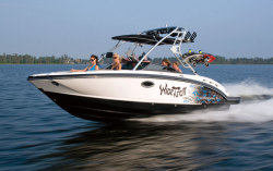 2009 - Chaparral Boats - Sunesta 244 Xtreme