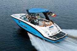 2009 - Chaparral Boats - Sunesta 264 Xtreme