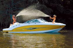 2009 - Chaparral Boats - Sunesta 224