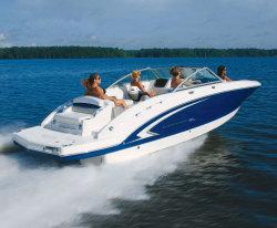 2009 - Chaparral Boats - Sunesta 244