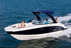 2009 - Chaparral Boats - Sunesta 284