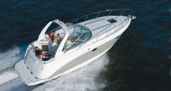 2009 - Chaparral Boats - Signature 290