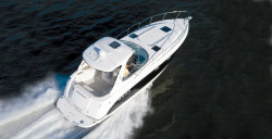 2009 - Chaparral Boats - Signature 350