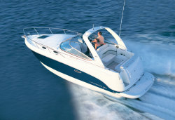 2009 - Chaparral Boats - Signature 280