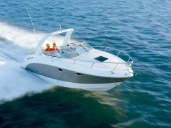 2009 - Chaparral Boats - Signature 250