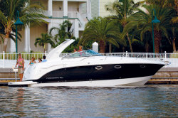 2009 - Chaparral Boats - Signature 330