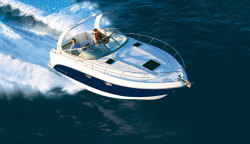 2009 - Chaparral Boats - Signature 310