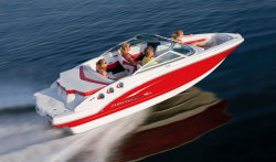 2010 - Chaparral Boats - 186 SSi