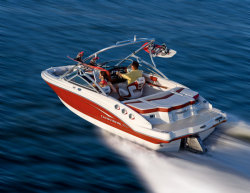 2010 - Chaparral Boats - 206 SSi