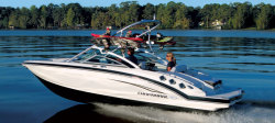 2010 - Chaparral Boats - 226 SSi