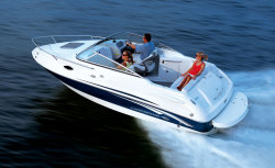 2010 - Chaparral Boats - 215 SSi